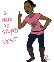 I hate yo vest by Wolf-Shadow77