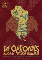 The Optionals Poster by my-name-is-annie