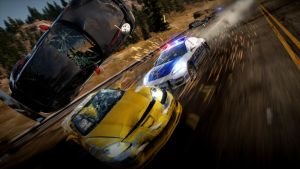 NFS HP- Sports Car Pile-up by Paranoid1234567