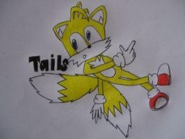 tails by Shad0wFanGir1 by TailsFanclub