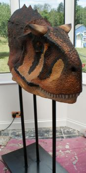 More carno by xsculptorx