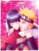 NaruHina :figgarow: by tomoyoyo