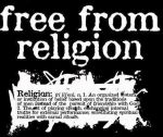 Free From Religion by 12TribesOfIsrael
