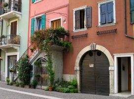 Italy 55 by Ommadawn