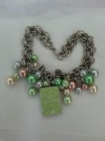 2013 Christmas Crafts - Novel Bracelet 1 by Faith-NG32