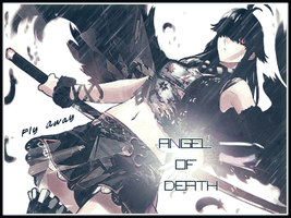 Angel Of Death Tag by DarKSunElite