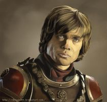 Tyrion by TheSax66