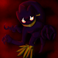 Banette by LulzyRobot