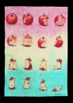 apples to apples by ohin