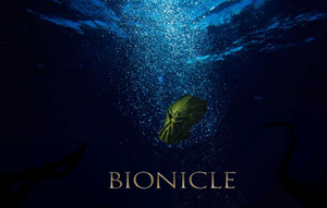 Bionicle - Creeps from the Deep by DankoDeadZone