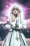 Trinity Blood - Kate Scott by Lyumos