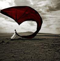 Red Cape by MUFC66