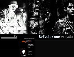 Armed Revolution Layout by sydrael