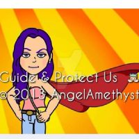 AngelAmethyst: Guide and Protect Us by AngelAmethyst