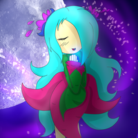 Sing a song of a seedrain. by lilliganto