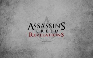 Assassins Creed Revelations by Biohazard20