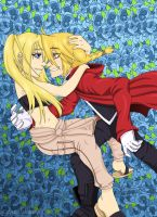 FMA: Returning to You, Forevermore by Kittyotic