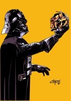 I am your father by jorgecopo