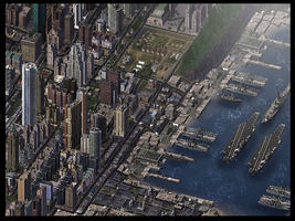 Sim city 4 by Shadow1prophet