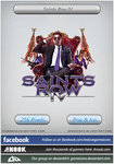 Saints Row IV - Icon by Crussong