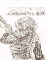 Predator by Flam-On