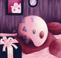 Munna's Dream for Holiday Pokeswap