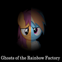 Ghosts of the Rainbow Factory by Zacatron94