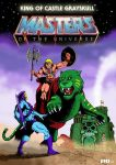 MotU: King of Castle Grayskull by WolfDam