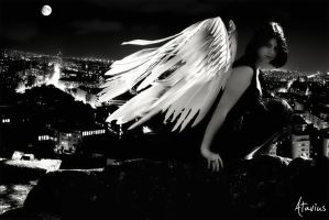 City Angel by Atavius