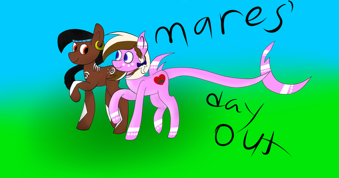 Mares' Day Out by Null-Pointer-Error