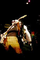 NOFX in Singapore 4 by bumariffin