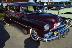 1950 Chevrolet Styleline DeLuxe Station Wagon V by Brooklyn47