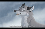 The Storms of Life by WindWo1f