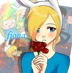 Fiona by dulceq345pucca