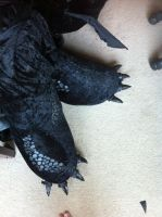 Toothless Quadsuit backlegs by wolf-child1995
