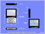 Collapsible Media Player by SkipAtC