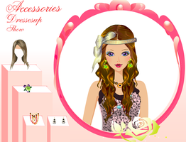 Dreamy Hippie Fashion Games by willbeyou