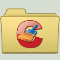 CCleaner Folder by jasonh1234