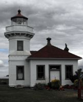 Mukilteo Lighthouse IV by Photos-By-Michelle