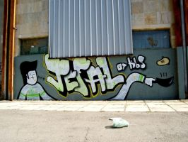 Tefal by moustach