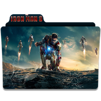 Ironman 3-Movie by Alchemist10