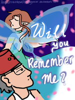 GF: Promo- Will You Remember Me? by rainbow000pegasus