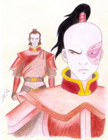 Zuko and Zhao in color by Zumay-Is-Love