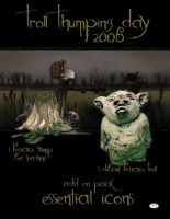 Troll Thumping Day Add On 2006 by PoSmedley