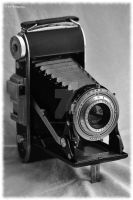 Ansco by erbphotography