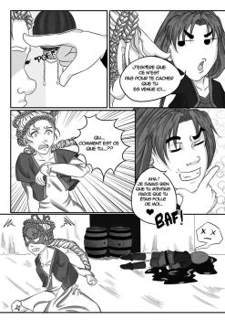 L'Eveil - page 4 by Eily