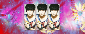 FB COVER : Exo M Tao by chazzief