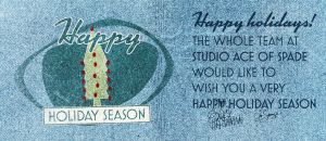 Holiday card 2010 by simonh4