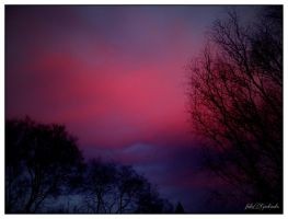 Sky today evening........ by gintautegitte69