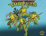 TMNT Ready for Action by Smacksoup